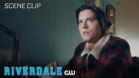 Riverdale Season 2 Ep 9 Penny Problems The CW