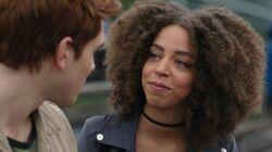 Season 1 Episode 5 Heart of Darkness Archie Valerie 1