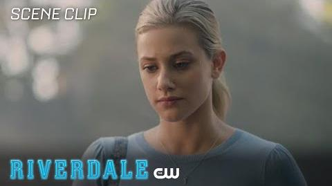 Riverdale Season 2 Ep 6 The Sugarman The CW
