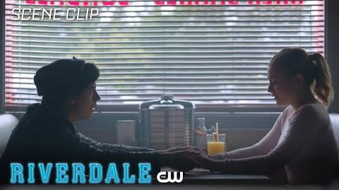 Riverdale Season 2 Ep 8 Betty and Jughead Decide Their Next Move The CW