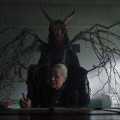 Gargoyle König