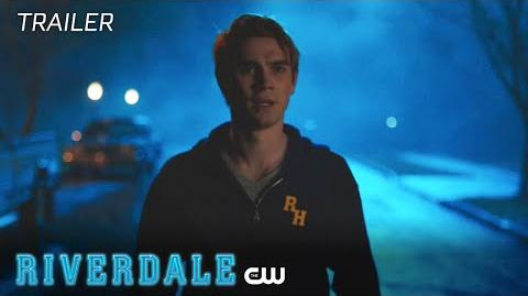 Riverdale Chapter Thirty-Four Judgment Night Trailer The CW