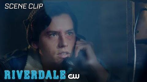 Riverdale Season 2 Ep 6 The Winner Controls Southside High The CW