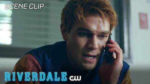 Riverdale Chapter Fourteen Scene 2 The CW