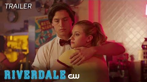 Riverdale Chapter Fifteen Nighthawks Trailer The CW
