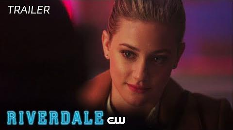 Riverdale Speed Of Light Trailer The CW