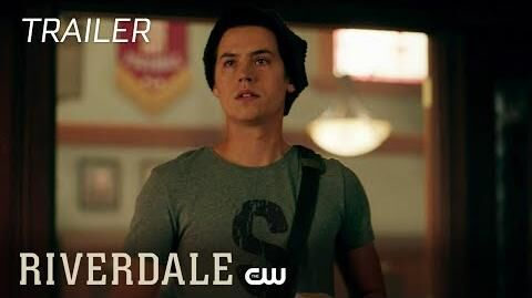 Riverdale Senior Moments The CW
