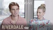 Riverdale Season 4 Preview The CW