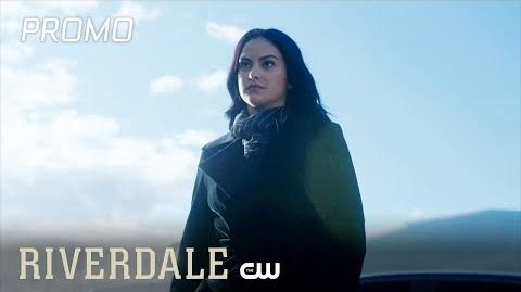 Riverdale Chapter Forty-Six The Red Dahlia Promo The CW