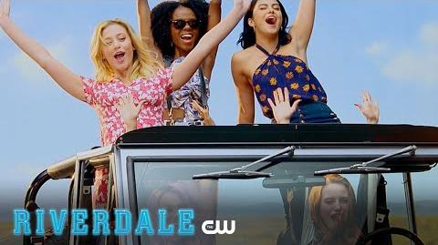 Riverdale Road to CWSDCC The CW