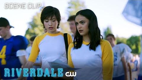 Riverdale Season 2 Ep 3 The Red Circle Flyers The CW