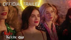 Katy Keene Official Extended Trailer The CW