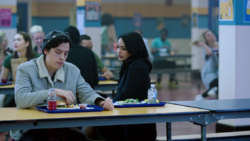 Season 1 Episode 13 The Sweet Hereafter Veronica and Jughead