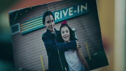Season 1 Episode 4 The Last Picture Show Jughead and Jellybean