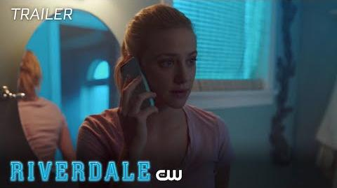 Riverdale Chapter Eighteen When a Stranger Calls Trailer The CW
