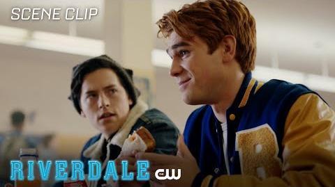 Riverdale Chapter Twenty-Nine Scene 1 The CW