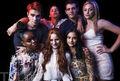 Exclusive Comic-Con Portrait Riverdale Season 2.jpg