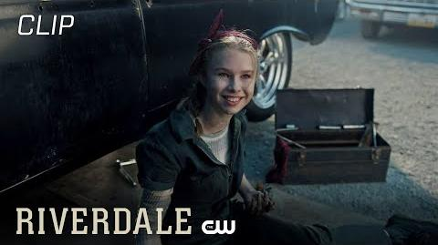 Riverdale Season 3 Ep 8 Scene Chapter Forty-Three Outbreak The CW