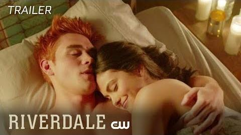Riverdale Chapter Forty-One Manhunter Trailer The CW