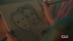RD-Caps-2x07-Tales-from-the-Darkside-106-Cheryl-Josie-drawing