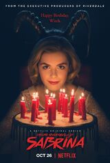 Part 1 (Chilling Adventures of Sabrina)