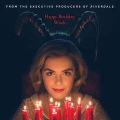 Chilling Adventures Of Sabrina Wiki