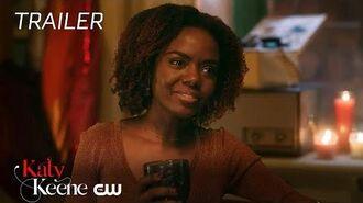 Katy Keene Josie Season Trailer The CW