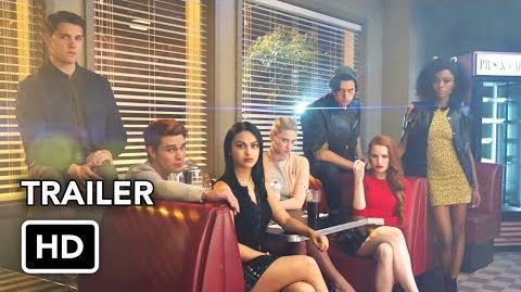 "Riverdale Season 2 ""Pop's Diner"" Trailer (HD)"