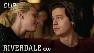Riverdale Betty Asks Jughead to Prom Season 3 Episode 20 Scene The CW