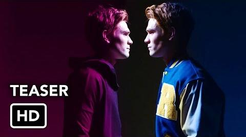 "Riverdale Season 2 ""Reflections - Archie Andrews"" Teaser (HD)"