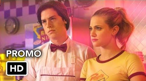 Riverdale 2x02 Promo Trailer - Season 2 Episode 2 Preview Nighthawks (2017) The CW