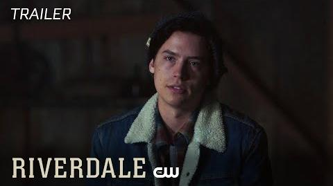Riverdale Chapter Forty-Two The Man in Black Trailer The CW