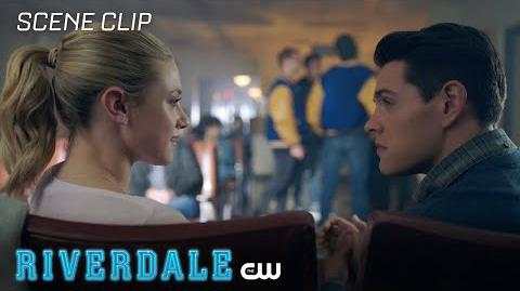 Riverdale Chapter Fourteen Scene 1 The CW