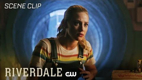 Riverdale Chapter Forty The Great Escape Scene The CW