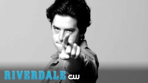Riverdale Man Crush Monday The CW