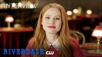 Riverdale Riverdale Cast Interview Most Likely To Leave Riverdale Forever The CW