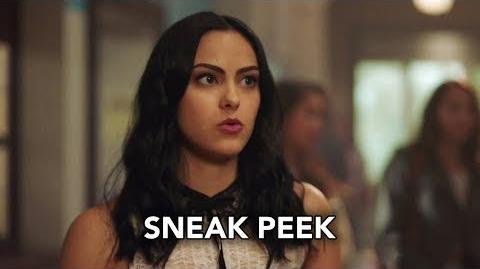 "Riverdale 2x06 Sneak Peek ""Death Proof"" (HD) Season 2 Episode 6 Sneak Peek"