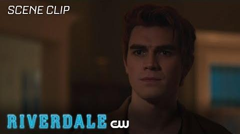 Riverdale Season 2 Ep 13 Archies Meets Agent Adams The CW