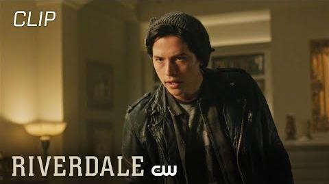 Riverdale Season 3 Ep 6 Scene 2 Chapter Forty-One Manhunter The CW
