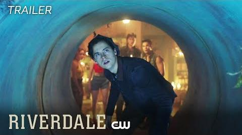 Riverdale Chapter Forty The Great Escape Trailer The CW