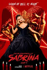 Part 3 (Chilling Adventures of Sabrina)