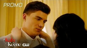 Katy Keene Season 1 Episode 11 Chapter Eleven Who Can I Turn To? Promo The CW
