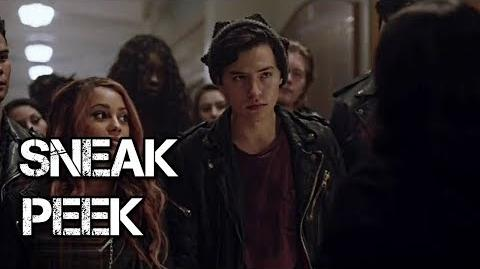 Riverdale - Episode 2.10 - The Blackboard Jungle - Sneak Peek