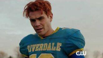 Riverdale Cherry Bomb