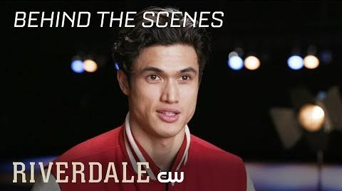 Riverdale Heathers Musical - Choreography The CW