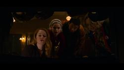 CAOS-Caps-1x11-A-Midwinter's-Tale-14-Zelda-Sabrina-Ambrose-Hilda