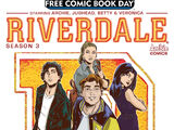 Riverdale Season 3 (comic book)