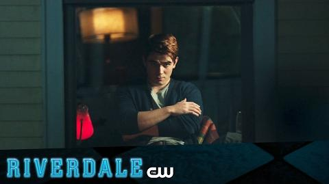 Riverdale Chapter Four The Last Picture Show Trailer The CW
