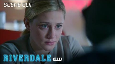 Riverdale Season 2 Ep 5 Bughead Imagine a World Beyond Riverdale The CW