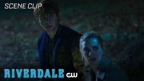 Riverdale Season 2 Ep 9 Here Lies Joseph Conway The CW